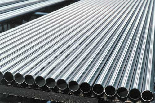 Bright Annealed Stainless Steel Tube