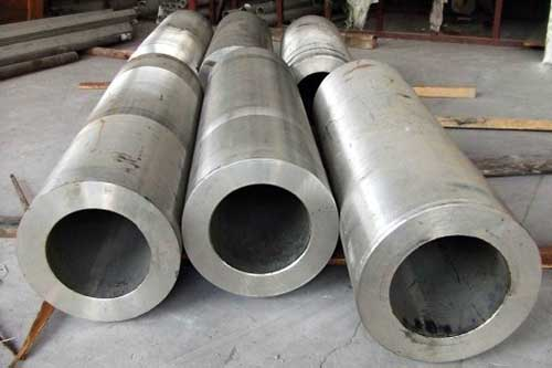 Thick-walled stainless Steel Pipe