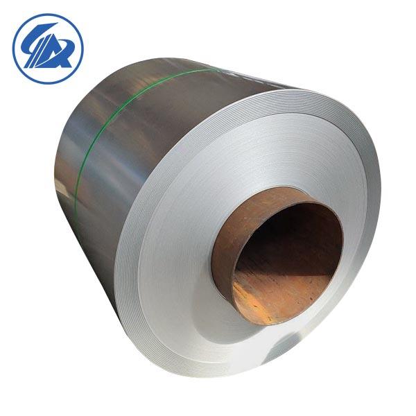 Aluminized Steel Coil/Sheet; Aluminium Coated Steel Coil/Sheet