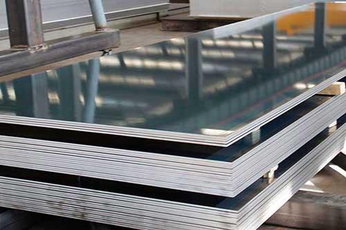 Foglio di alluminio 3105