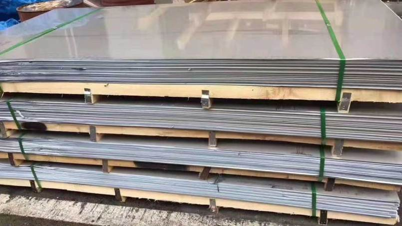 440 Stainless Steel Sheet