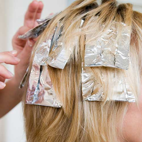 Hairdressing Foil