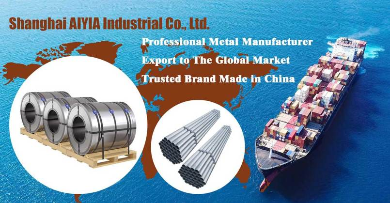 Xangai AIYIA Industrial Co., Ltd.