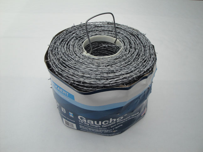 Barbed Wire, 4 Point, 1320? Per Roll