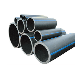 HDPE-Pipes