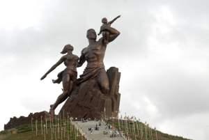 दुनिया भर के 20 सबसे बड़े स्मारकों और मूर्तियां..
