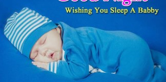 Good-night-wishes-cute-baby