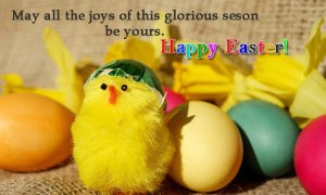 Easter Wishes, Happy Easter Greetings Messages, SMS & Easter Photo Cards