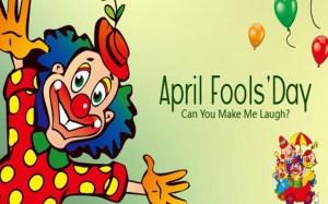 April fool messages for whatsapp in hindi, अप्रैल फूल दिवस पर फनी मैसेज