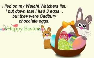 Funny Easter Quotes and Funny Easter Sayings