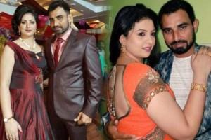 क्रिकेटर मोहम्मद शमी की पत्नी के फेसबुक से उठा तूफान, सबूत के साथ पति लगाया ये आरोप…