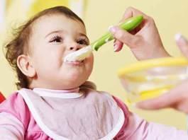 healthy baby food in Hindi