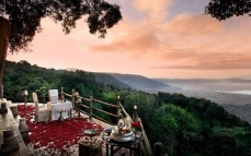 ngorongoro crater lodge exclusive tanzania private safaris