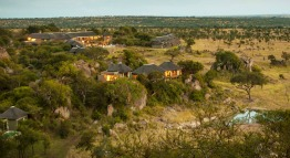 four seasons serengeti tanzania private holidays