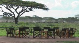 ndutu safari lodge south serengeti tanzania private holidays