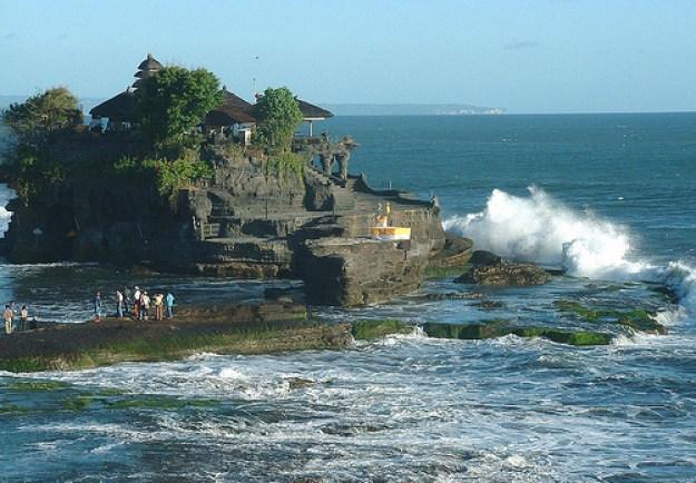 Pulau Bali merupakan pulau wisata terbaik di dunia