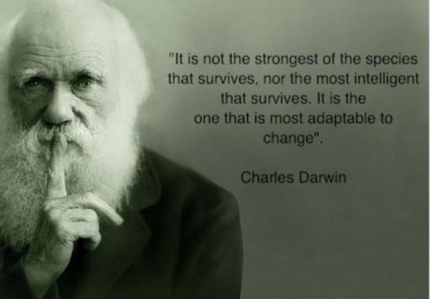 Perjalanan 5 tahun Naturalis Charles Darwin dengan HMS. Beagle