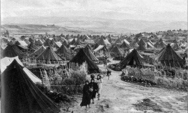 Benarkah Tanah yang Dijanjikan Bukanlah Palestina?