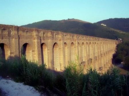 Terowongan Air Vanvitelli