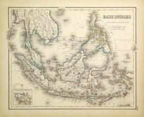 Catatan Sejarah Anthropo - Ethnologis Nusantara