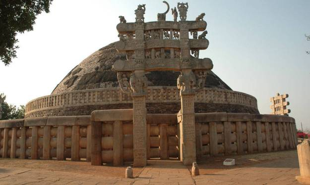 Sanchi (India)