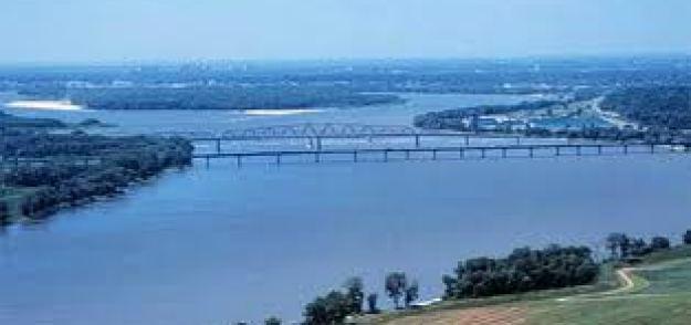 Sungai Yenisei-Angara-Selenga-Ider