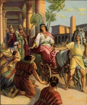 Hikmah Kisah Nabi Yusuf 'Alaihi Ssalam