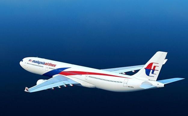 Inilah Kronologis Hilangnya Pesawat Malaysia Airlines