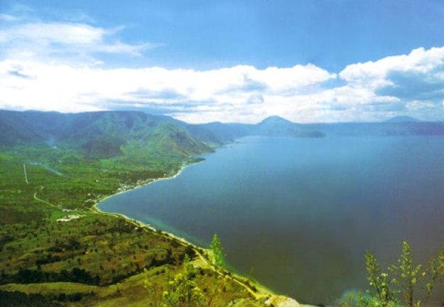 Laut Kaspia Kedalaman 1.025 meter