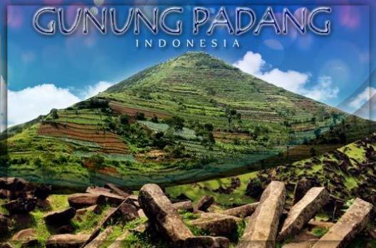Kontroversi Situs Gunung Padang