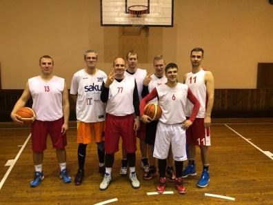 Teise koha võitjad – Lihula. Foto: Piret Morševitski