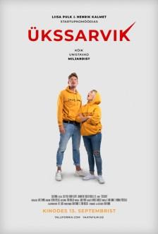 UKSSARVIK_poster_1350x2000px