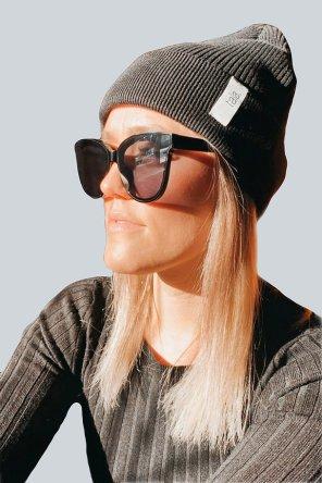 tala.ee / tala original topelt kangaga Beanie müts, Unisex