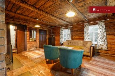 Müüa maja - Mäe, Kõera, Lääneranna vald, Pärnumaa3