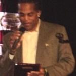 Ras Clem Linkage Award 2013