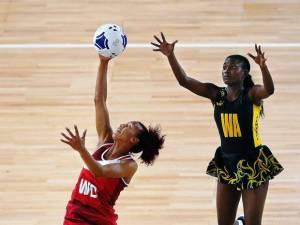 Jamaica - Netball
