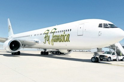 Fly Jamaica Airline