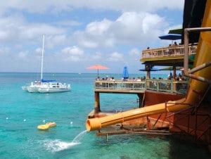 Margaritaville Montego Bay.
