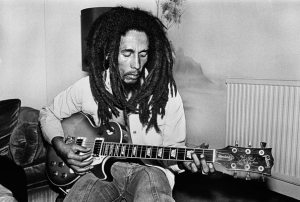 Bob Marley – A Jamaican National Hero – Part I