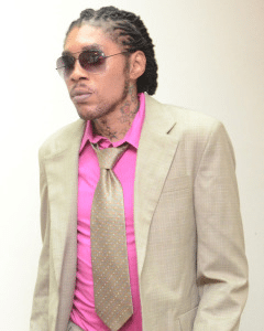 Vibz Kartel the Business man