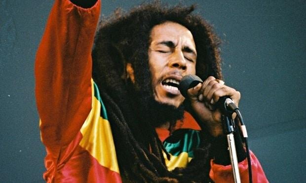 jamaican reggae artists