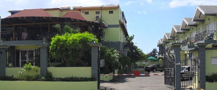 Christar Villas Hotel in Kingston, Jamaica