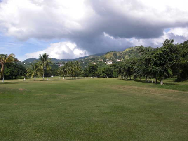 Constant Spring Golf Club, Jamaica