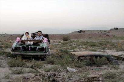 Gohar Dashti, Today's Life and War, 2008