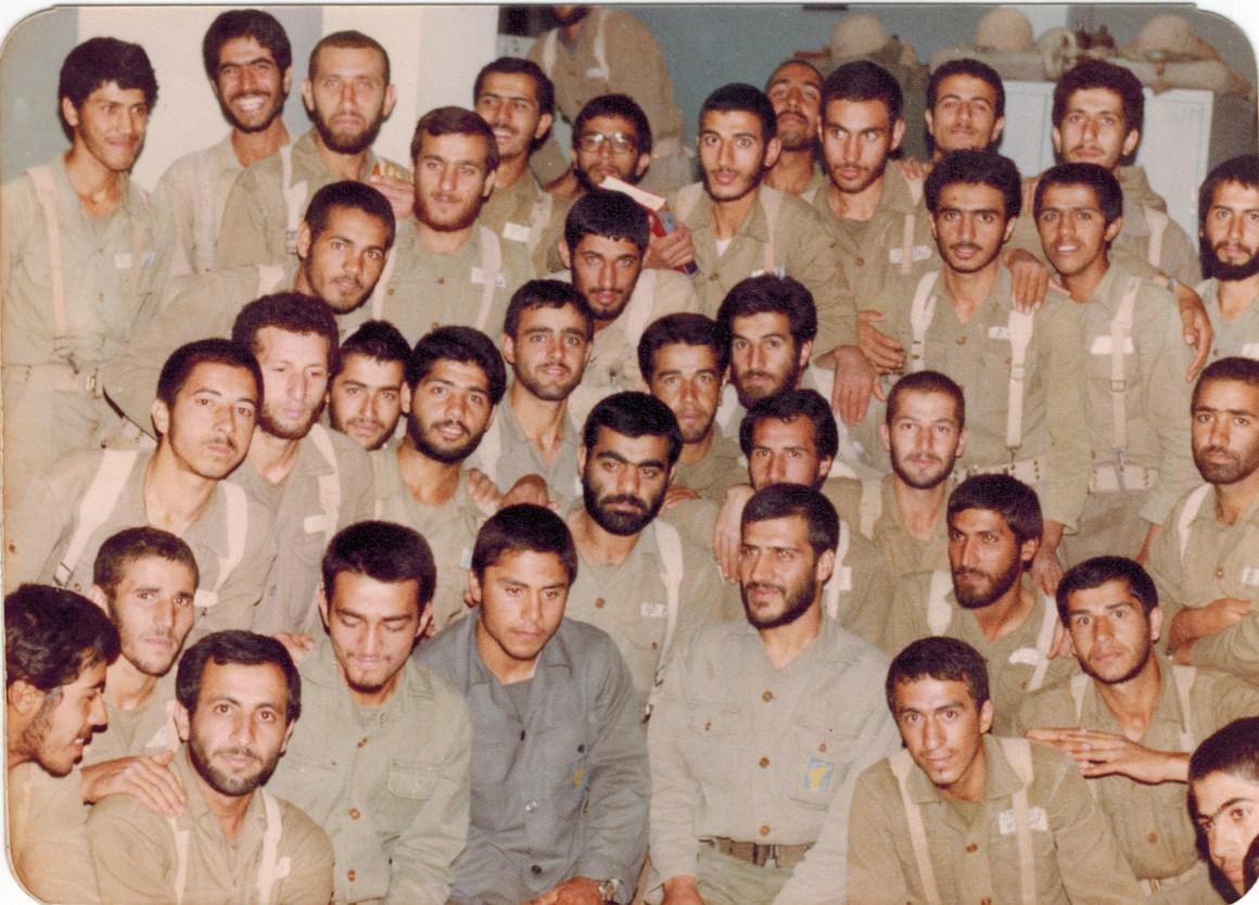 War Soldiers