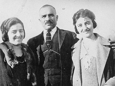Blacks in armenia