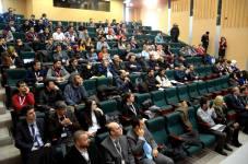 DSC 6353 - Bilişim Teknolojileri Eğitimcileri AİBÜ'de Biraraya Geldi