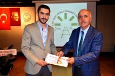 DSC 5046 - İlahiyat Fakültesi'nde Kur'an-ı Kerim'i Güzel Okuma Yarışması