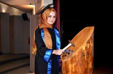 DSC 2465 - 2015-2016 Akademik Yılı Mezuniyet ve İzzet Baysal Vakfı Ödül Töreni…