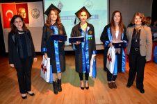 DSC 2574 - 2015-2016 Akademik Yılı Mezuniyet ve İzzet Baysal Vakfı Ödül Töreni…